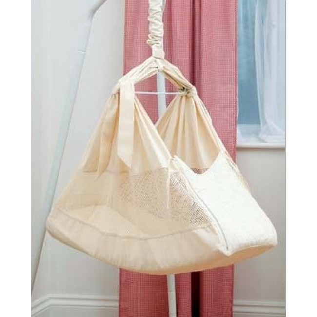 poco baby hammock raw cotton  rh   babykind co uk
