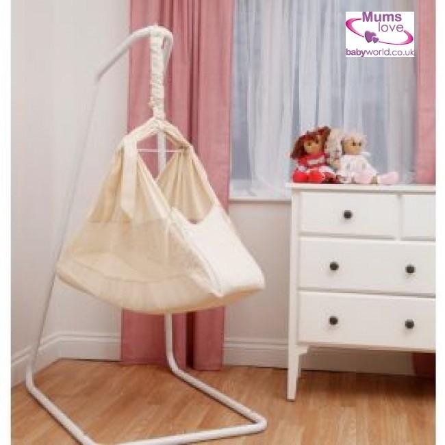 poco baby hammock raw cotton  rh   babykind co uk