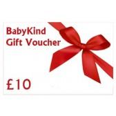 BabyKind Gift Voucher £10