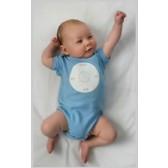 iPopWear Organic Cotton Baby Vests