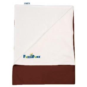 FuzziBunz Organic Cotton Changing Pad