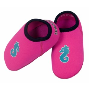 ImseVimse Water Shoes Pink