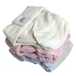 Bambinex Bamboo Nappies