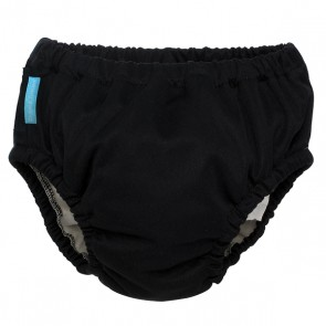Charlie Banana Swim Nappy Black