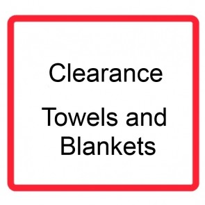 Towels and Blankets