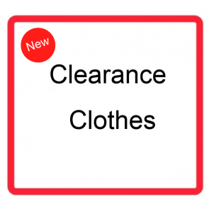 Clearance Clothes