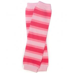 MyLittleLegs Cotton Candy Stripe Leg Warmers