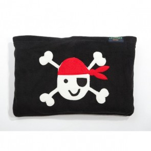 Cozyosko Multifunction Footmuff Black Pirate