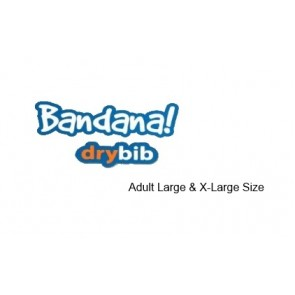 Adult Bandana Bibs