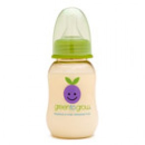 Baby Bottles from Green to Grow