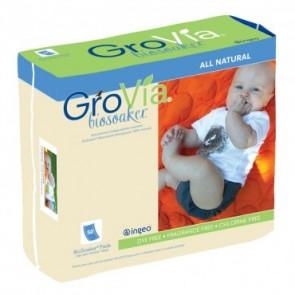 GroVia® BioSoaker Pads