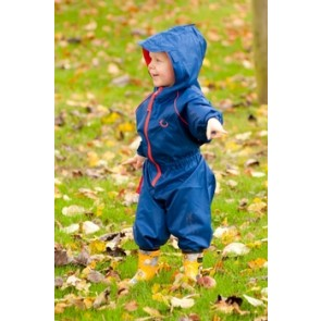 Hippychick Waterproofs - Fleece lined All In One Suits