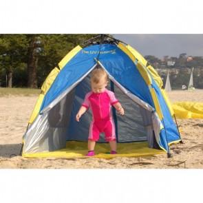 Shelta Mini UV Protector UPF50+ Beach Shelter