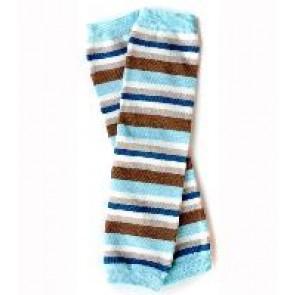 MyLittleLegs Braxton Stripe Leg Warmers