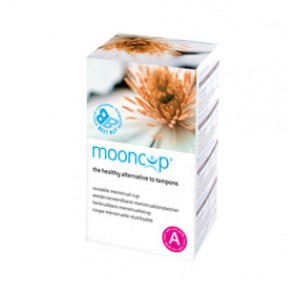 Mooncup - Reusable Sanitary Wear