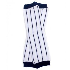 MyLittleLegs - Pin Stripes Leg Warmers