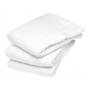 Prefold nappies from Nappy Nation