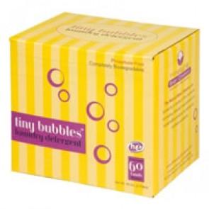 GroVia Tiny Bubbles cloth nappy detergent (1.7Kg)