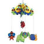 Baby Gifts baby  mobiles
