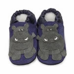 Baby Gifts soft leather baby shoes
