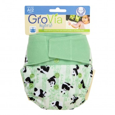GroVia® All in Two One size Nappy