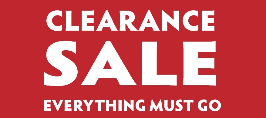 BabyKind Clearance Sale!! Everything must go!