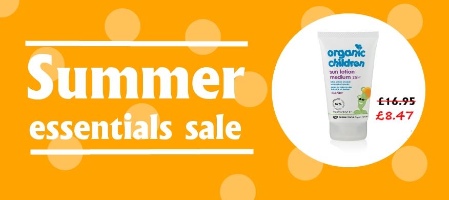 babyKind Summer sale!