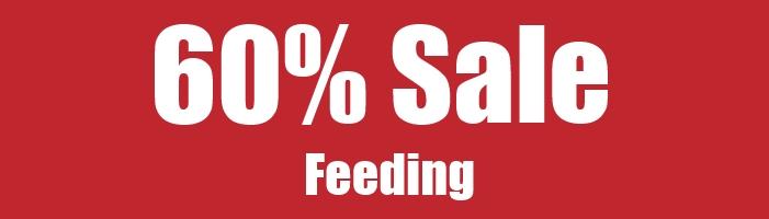 Clearance Feeding