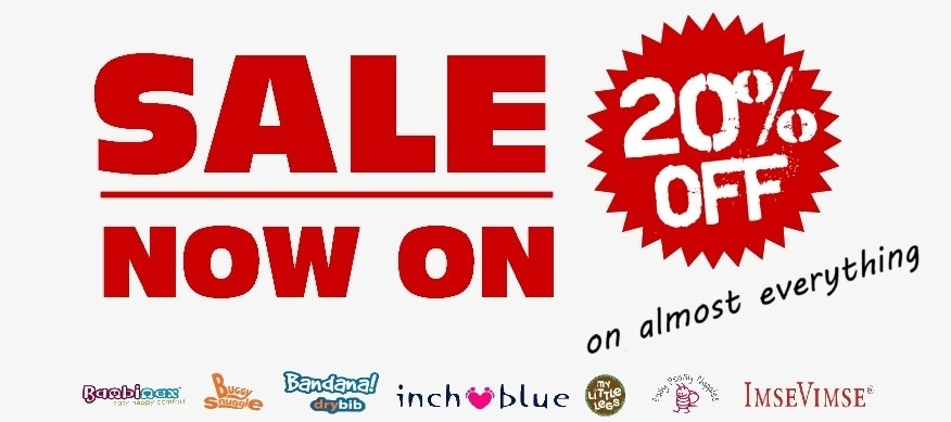 babykind sale - 20% off! Ends any time!!
