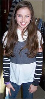 Huggalugs Leg Warmers - Hannah Montana