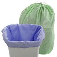 Multi-purpose nappy storage/tote bag